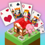 Age of solitaire – Free Card Game MOD 1.6.1 ( Shuffle 5)