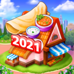 Asian Cooking Star: New Restaurant & Cooking Games MOD 0.0.39  ( 100 Gems)