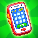 Babyphone – baby music games with Animals, Numbers MOD  2.0.6