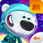 Be-be-bears in space MOD 1.210419 ( Full version)