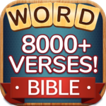 Bible Word Puzzle MOD 2.35.0 (rubies)
