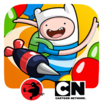 Bloons Adventure Time TD MOD 1.7.5 (Stack of Coins)