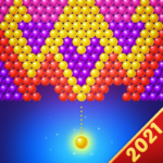 Bubble Shooter Balls – Puzzle Game MOD 3.70.5052 (Mini Coin Pack)