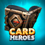 Card Heroes – CCG game with online arena and RPG MOD 2.3.2015