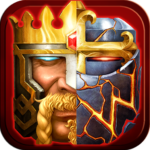 Clash of Kings:The West MOD 2.108.0 (Some Gold)