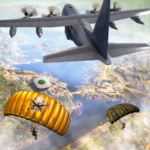 Commando Shooting Games 2021: Real FPS Free Games MOD 21.8.130