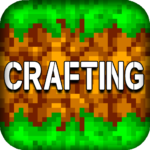 Crafting and Building MOD (Pile of Gems) 1.1.6.30