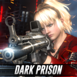 Cyber Prison 2077 Future Action Game against Virus MOD  1.3.10