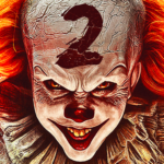 Death Park 2: Scary Clown Survival Horror Game MOD (Skin Pennywise) 1.7.8