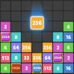 Drop The Number™ : Merge Game MOD1.8.6  (Remove Ads)