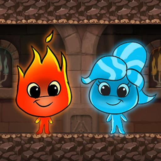 Fireboy and Watergirl: Online MOD (Remove Ads Upgrade) 2.0.1