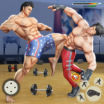 GYM Fighting Games MOD (Unlimited Coins) 1.6.5