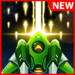 Galaxy Attack – Space Shooter 2021 MOD 1.7.11 (Gem : Pack)