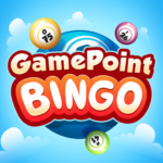 GamePoint Bingo – Free Bingo Games MOD 1.217.29453 ( Package of GamePoint Coins)