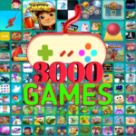 Games World Online, All Fun Games, New Game MOD 1.0.62
