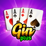 Gin Rummy Plus 8.3.6 MOD (Unlimited Coins)