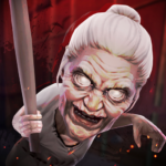 Granny's house – Multiplayer horror escapes MOD 1.227 ( 80 Soul)