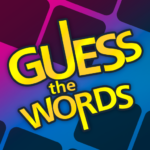 Guess The Words – Connect Vocabulary MOD  4.0.3