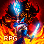 Guild of Heroes: Magic RPG   Wizard game MOD 1.118.3