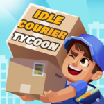 Idle Courier Tycoon – 3D Business Manager MOD 1.12.0
