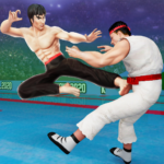 Karate Fighting Games: Kung Fu King Final Fight MOD (Unlock all characters) 2.6.2