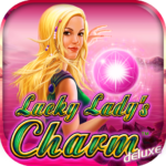Lucky Lady's Charm Deluxe Casino Slot MOD 5.36.1