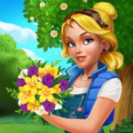 Park Town: Match 3 Game with a story! MOD 1.42.3668( Small Pack)