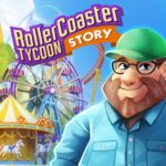 RollerCoaster Tycoon® Story MOD 1.5.5682 ( Booster Pack 1)