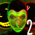 Smiling-X 2: Survival adventure horror in 3D World MOD 1.8.2