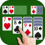 Solitaire – Free Classic Solitaire Card Games MOD 1.9.55 (Remove Ads – 1 Month)