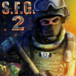 Special Forces Group 2 MOD (Anti-Advertising) 4.21