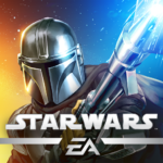 Star Wars™: Galaxy of Heroes MOD 0.25.807167 ( Pouch of Crystals)