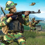 The Glorious Resolve: Journey To Peace – Army Game MOD 2