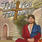 The You Testament: The 2D Coming MOD (God Mode) 1.099