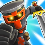 Tower Conquest: Tower Defense Strategy Games MOD 22.00.73g