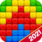 Toy Bomb: Blast & Match Toy Cubes Puzzle Game MOD 7.30.5052