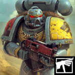 Warhammer 40,000: Space Wolf MOD 1.4.33.1 ( Common Credits Pack)