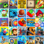Web hero, Online Game, All in one Game, New Games MOD  4.11.49