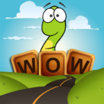 Word Wow Big City   MOD 1.9.35 ( Package of 25 bombs)