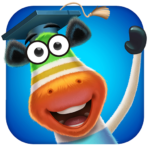 Zebrainy: learning games for kids and toddlers 2-7 MOD 7.8.5 ( Intro for 1st month, then)
