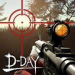 Zombie Hunter D-Day MOD 1.0.823( Day_gold_4)