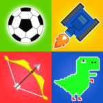1 2 3 4 Player Games : new mini games 2021 free MOD  2.3