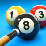 8 Ball Pool MOD 5.5.4 (Stack of Coins)