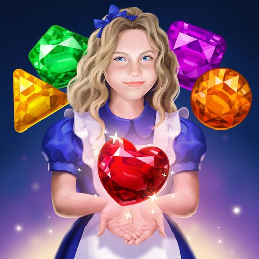 Alice in Puzzleland MOD  3.0.7
