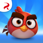 Angry Birds Journey 1.8.0 MOD (Real Moto)