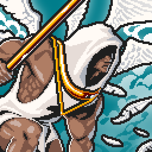 Archer Of God MOD 1.12.1 ( Welcome Package : Apprentice)