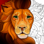 Art Collection Color by Number 2.2.0 MOD (Unlimited Premium)