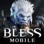 BLESS MOBILE MOD 1.200.276235 ( Little All-in-One Summon Pack)