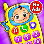 Baby Games – Piano, Baby Phone, First Words MOD   1.3.7