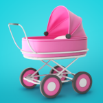 Baby & Mom – Pregnancy Idle 3D Simulator MOD ( No Ads – Best Deal!) 1.7.1